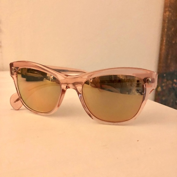 85460fe520 Oliver Peoples Accessories